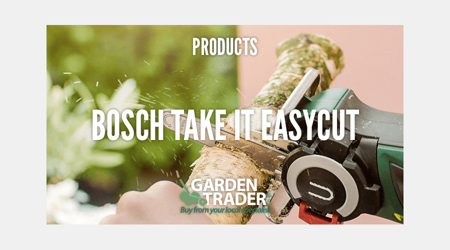BOSCH TAKE IT EASYCUT
