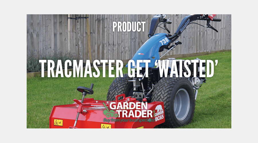 TRACMASTER GET 'WAISTED'