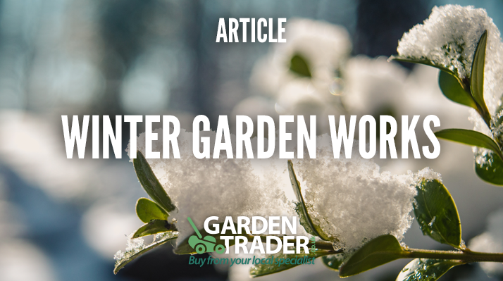 Winter Garden Works